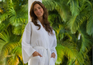 How To Wash Your Organic Cotton Bathrobe