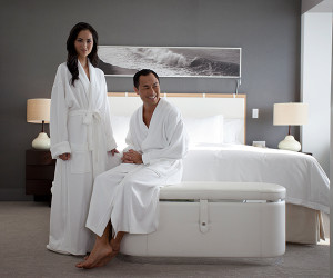 What to Look for in a Luxury Bathrobe