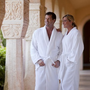 Terry Cloth Robes for Women: Delicate, Soft, and Just Right